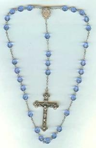 Chaplet of Conversion
